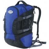 Рюкзак Terra Incognita Polus 22L чёрный / синий