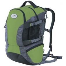 Рюкзак Terra Incognita Polus 28L зелёный / серый