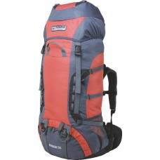 Рюкзак Terra Incognita Rango 55L оранжевый / серый