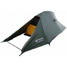 Двухместная палатка Terra Incognita MaxLite 2 Alu тёмно-зелёный