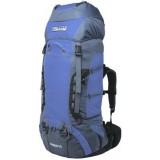 Рюкзак Terra Incognita Rango 75L синий / серый