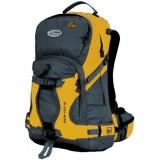 Рюкзак Terra Incognita Snow-Tech 30L жёлтый / серый