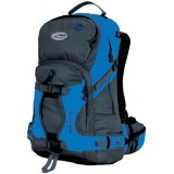 Рюкзак Terra Incognita Snow-Tech 30L синий / серый