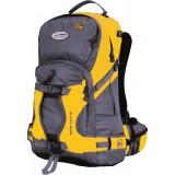 Рюкзак Terra Incognita Snow-Tech 40L жёлтый / серый