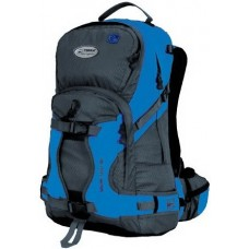 Рюкзак Terra Incognita Snow-Tech 40L синий / серый