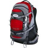 Рюкзак Terra Incognita Tirol 35L красный / серый