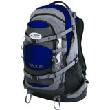 Рюкзак Terra Incognita Tirol 35L синий / серый