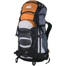Рюкзак Terra Incognita Tour 35L оранжевый / серый