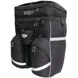 Рюкзак Terra Incognita Travelbike 50L чёрный