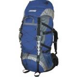 Рюкзак Terra Incognita Trial 75L синий / серый
