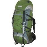 Рюкзак Terra Incognita Trial 90L зелёный / серый