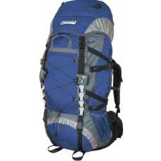 Рюкзак Terra Incognita Trial 90L синий / серый