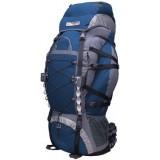 Рюкзак Terra Incognita Trial Pro 90L тёмно-синий / серый