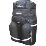 Рюкзак Terra Incognita Tronker 85L чёрный