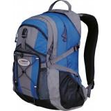 Рюкзак Terra Incognita Vector 26L синий / серый