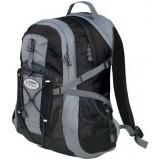 Рюкзак Terra Incognita Vector 26L чёрный / серый