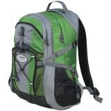 Рюкзак Terra Incognita Vector 32L зелёный / серый