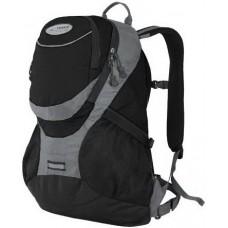 Рюкзак Terra Incognita Ventura 22L чёрный / серый