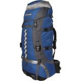 Рюкзак Terra Incognita Vertex 100L синий / серый