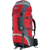 Рюкзак Terra Incognita Vertex 80L красный / серый