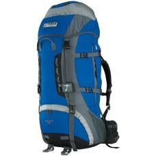 Рюкзак Terra Incognita Vertex 80L синий / серый