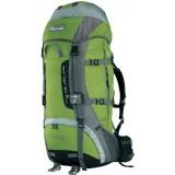 Рюкзак Terra Incognita Vertex Pro 80L тёмно-зелёный / серый