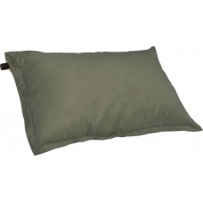 Самонадувающаяся подушка Terra Incognita Pillow 50x30 см хаки