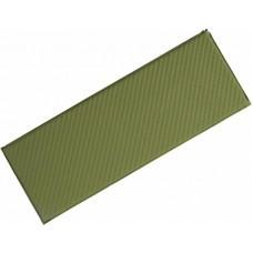 Самонадувающийся коврик Terra Incognita Camper 3.8 см зелёный