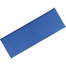 Самонадувающийся коврик Terra Incognita Rest 5 см синий