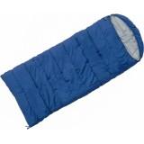 Спальник Terra Incognita Asleep 300 -3° Wide тёмно-синий