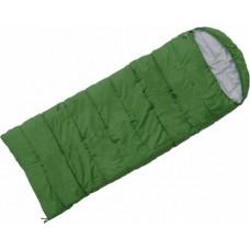 Спальник Terra Incognita Asleep 400 -9° Wide зелёный