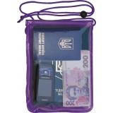 Герметичный чехол-кошелёк Terra Incognita SafeCase S фиолетовый (2014)