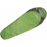 Спальник Terra Incognita Junior 300 -5° зелёный / серый