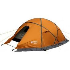 Двухместная палатка Terra Incognita Toprock 2 оранжевый