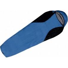 Спальник Terra Incognita Pharaon Evo 400 -10° синий