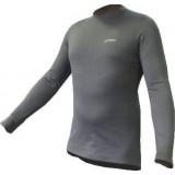 Термо-футболка Terra Incognita Arctica M серый