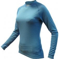 Термо-футболка Terra Incognita Lotta M синий
