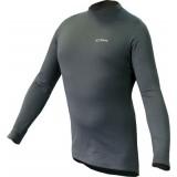 Термо-футболка Terra Incognita Neox M серый