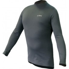 Термо-футболка Terra Incognita Neox S серый