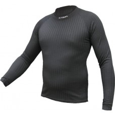 Термо-футболка Terra Incognita Spark L чёрный