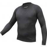 Термо-футболка Terra Incognita Spark S чёрный