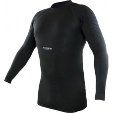 Термо-футболка Terra Incognita Tempo S-M чёрный