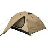 Трёхместная палатка Terra Incognita Alfa 3+1 песочный