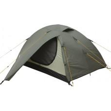 Трёхместная палатка Terra Incognita Alfa 3+1 хаки