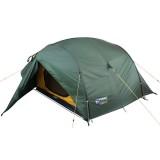 Трёхместная палатка Terra Incognita Bravo 3 тёмно-зелёный