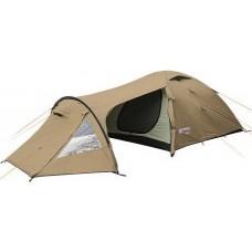 Трёхместная палатка Terra Incognita Geos 3+1 песочный