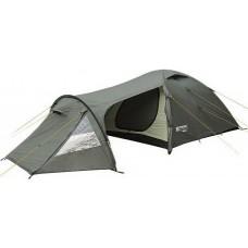 Трёхместная палатка Terra Incognita Geos 3+1 хаки