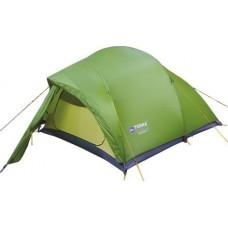 Трёхместная палатка Terra Incognita Minima 3 светло-зелёный