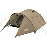 Трёхместная палатка Terra Incognita Zeta 3+1 песочный