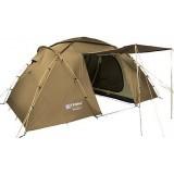 Четырёхместная палатка Terra Incognita Empressa 4 песочный